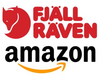 Buy Fjallraven on Amazon